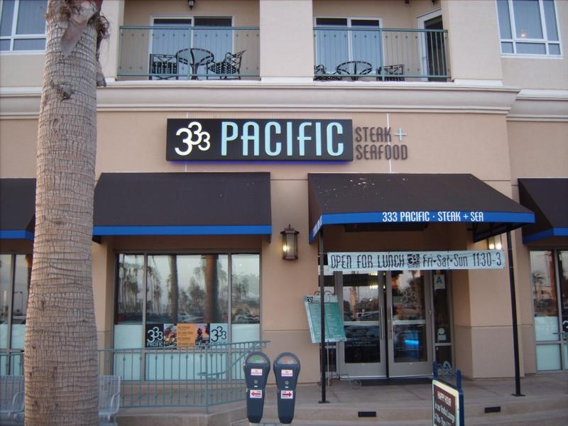333 Pacific In Oceanside California