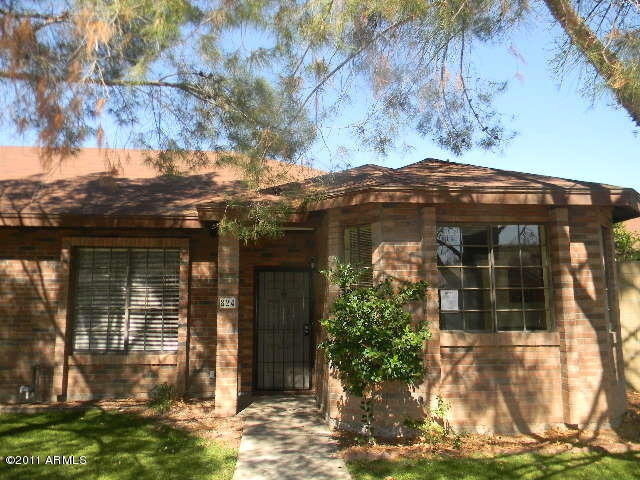 Gilbert AZ HUD Patio Home for Sale
