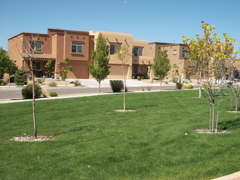 Townhomes at Cabezon