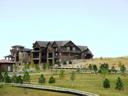 Highlands ranch colorado homes for sale backcountry for Ranch style homes in colorado