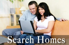 Search Louisville Homes