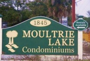 Moultrie Lake Condominiums
