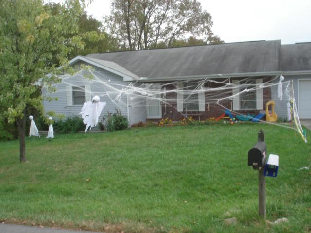 Kentucky Home Inspector needs Ghostbusters