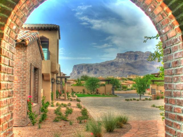 Gold Canyon Homes For Sale