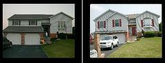 Buying foreclosure home to fix up and live in? our house.. before & after by TooPo2GoPro photo courtesy of flickr.com