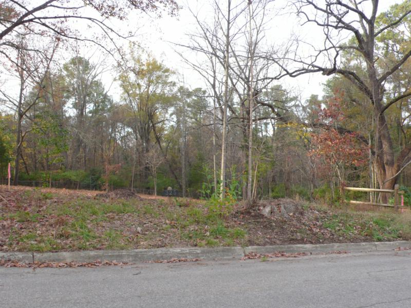 Olde Wake Forest Custom Homes Lot for Sale New Homes Wake Forest