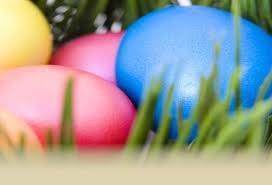 Easter Egg Hunt At Storyrock Neighborhood - Albuquerque NM 87120, John McCormack, Realtor, Albuquerque Homes Realtay