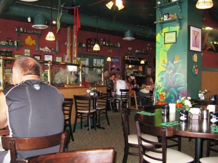 Redington restaurant