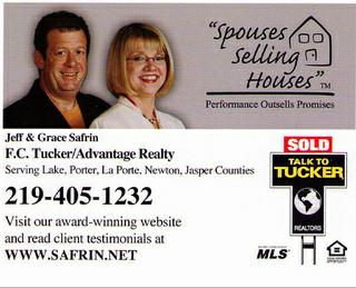 NorthWest Indiana Real Estate