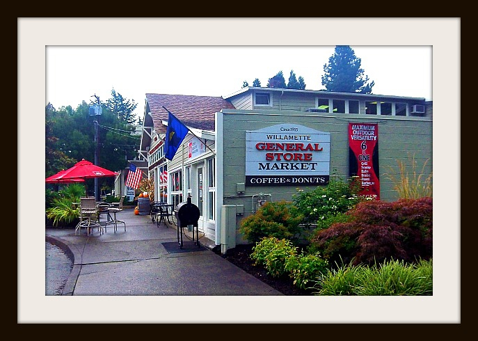 Willamette General Store, West Linn