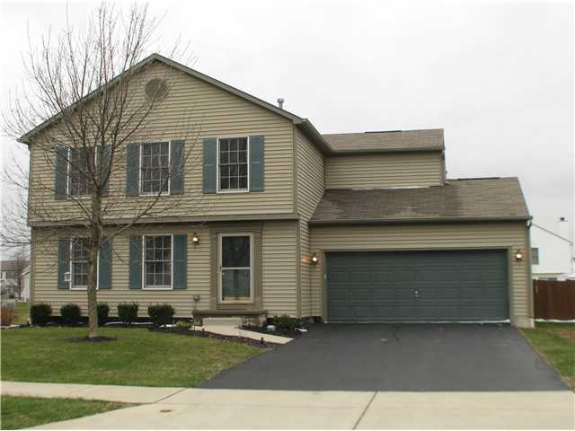 92 Gala Ave.,Homes for sale in Orchard Glen,Pataskala Ohio 43062