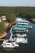 Lake Thurmond Marina