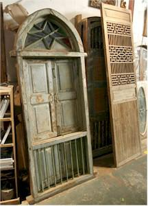 Old window sashes for california bungalow Old doors & Restore your Silver Lake home with parts from Silver Lake ...