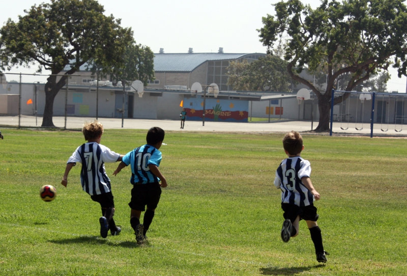 AYSO Costa Mesa Soccer