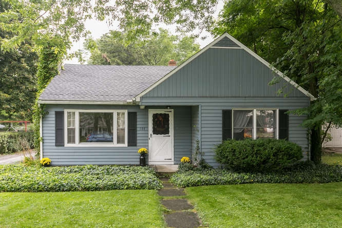 Homes For Sale Village Of Williamsville Ny