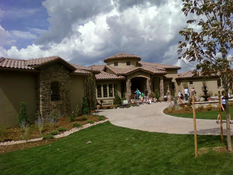 Moeller Custom Properties Flying Horse Colorado