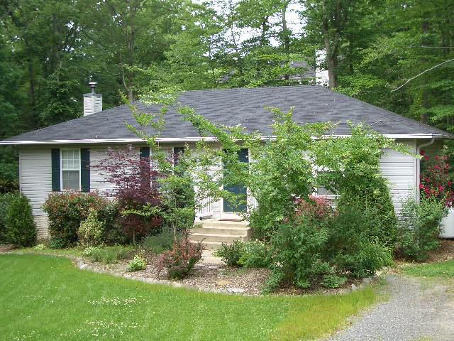 Calvert County Real Estate Rambler For Sale In Lusby