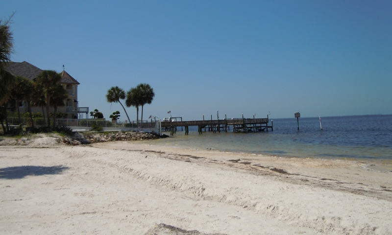 Waterfront Homes For Sale New Port Richey Florida