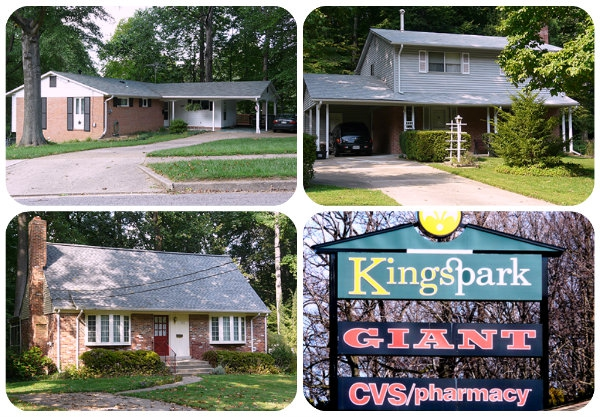 kings park springfield va single family detached homes for