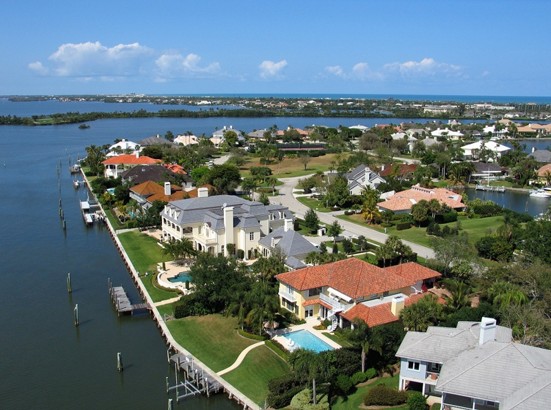 luxury riverfront homes vero beach florida the anchor of moorings