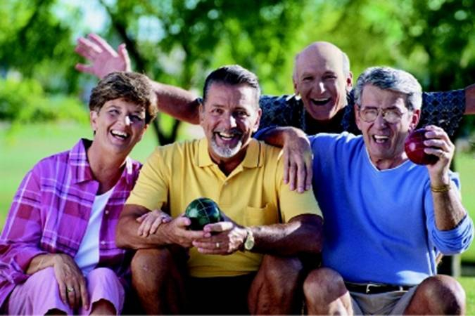 active adult communities less then 125,000