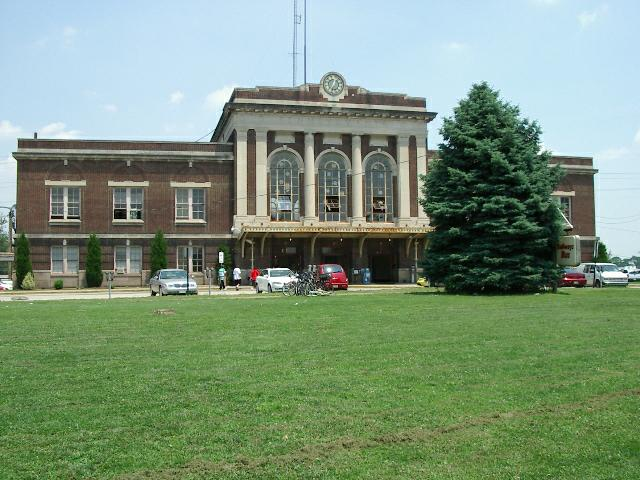 Historic lancaster train station to be restored for Interior painting harrisburg pa