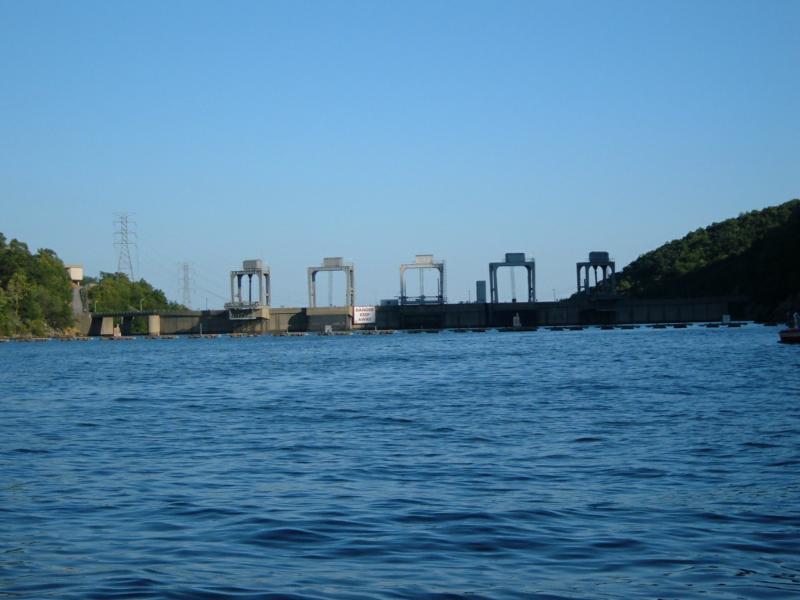 SML Dam
