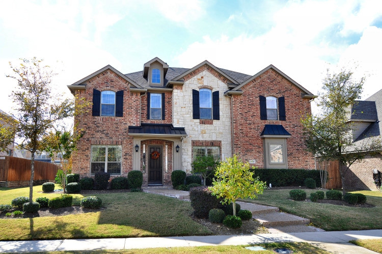 what an amazing deal on this frisco home for sale