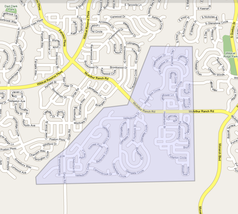 Highlands Ranch Co United States Pictures And Videos And: Parker Colorado Zip Codes Map