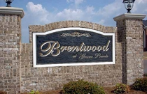Brentwood, Eagle Springs Subdivision, Centerville GA | Warner Robins Real Estate