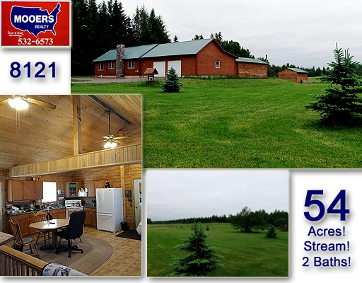 maine log homes for sale need snake eyes rolling real estate dice