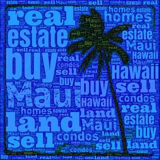Maui County Real Estate - buy and sell homes condos and land
