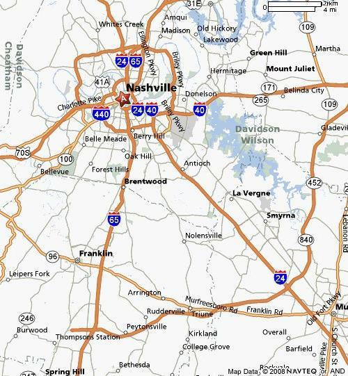 Map Of Franklin Tn Why Nolensville TN is a great place to buy a home Map Of Franklin Tn