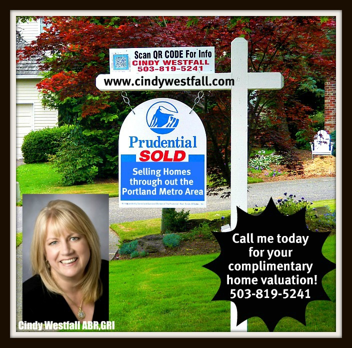 Contact me for all your Portland Real Estate Needs