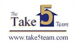 take 5 team