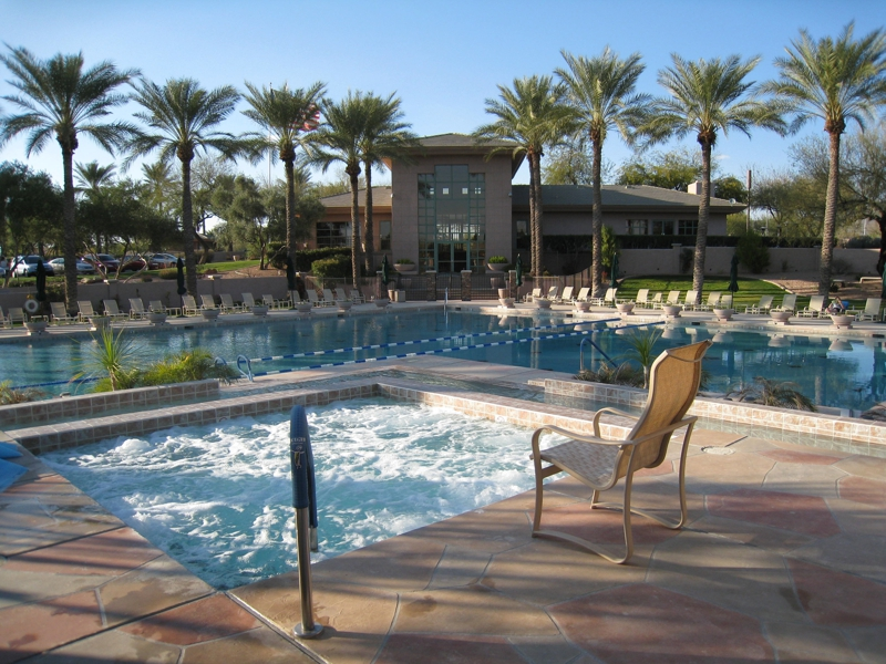 Stonegate Scottsdale A Great Family Community