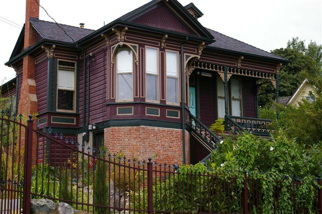 Classic Victorian Home