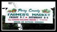 Perry County Pennsylvania