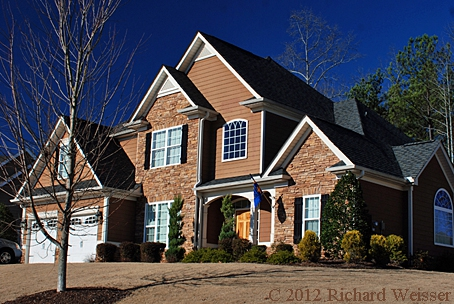 House for sale in Summergrove Newnan GA