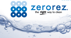 New Chemical Free Carpet Cleaning System Zerorez Uses