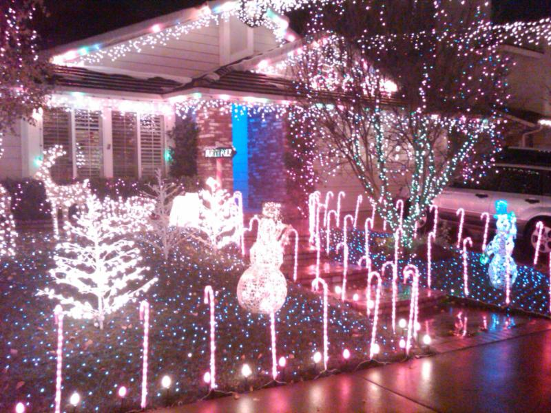 wakefield winter wonderland a must see for santa clarita residents
