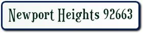Newport Heights 92663