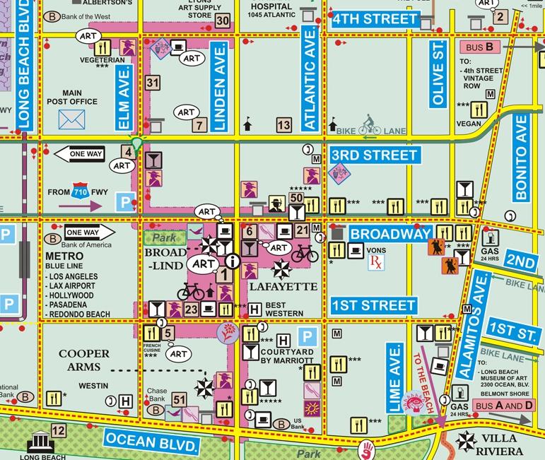 Zillow Map Long Beach