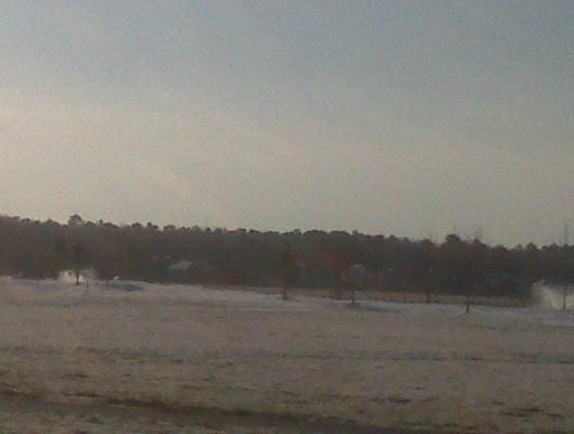 virginia beach snow day