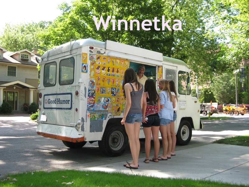 Winnetka Market Report - August 2012