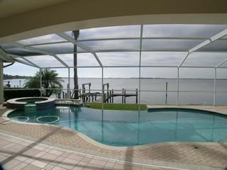 fort myers river front estate homes