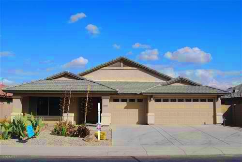 golf course homes for sale with pools in rancho el dorado in maricopa az