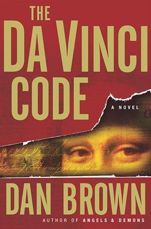 dan brown' The da Vinci Code