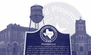 pflugerville real estate