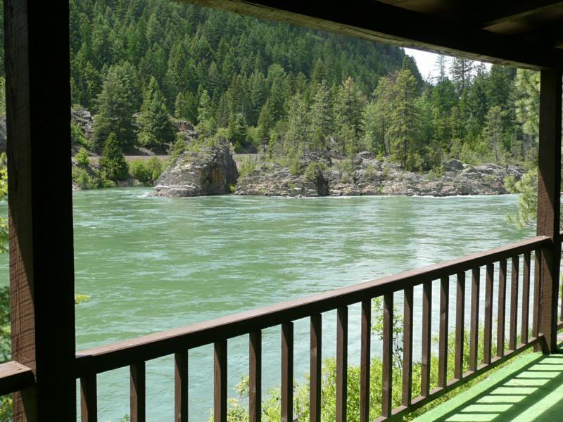 Home For Sale 5601 Kootenai River Road LibbyMt